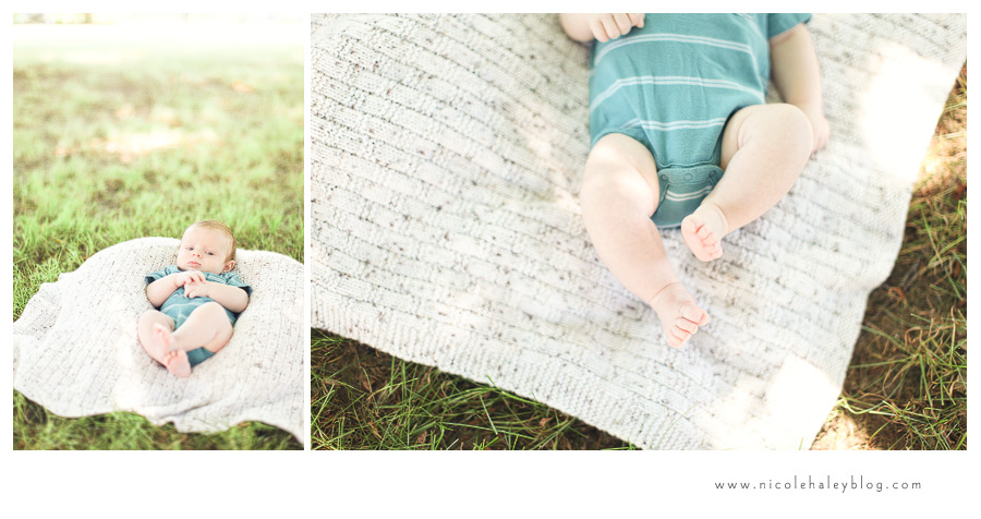 Nicole Haley Photography, Ann Arbor Children