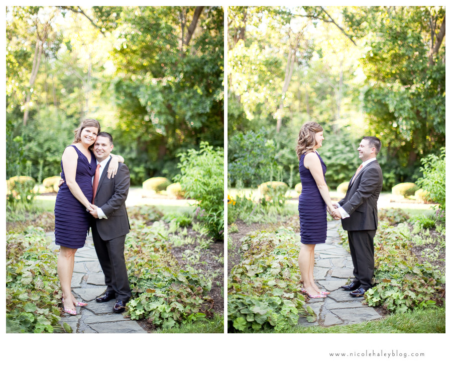 Pin Paige And Adam Royal Park Hotel Engagement Session Michigan Wedding Photography