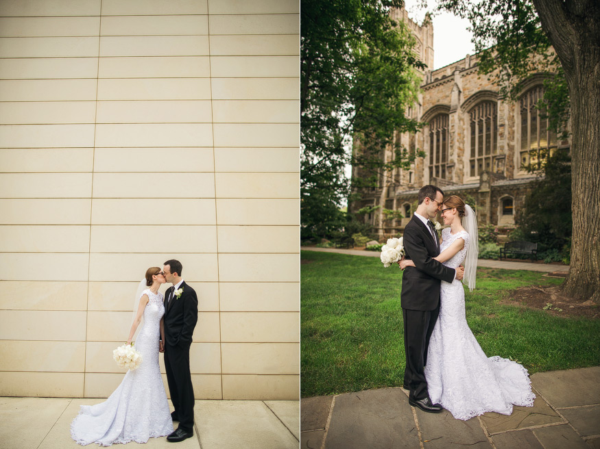 julie amp ben university of michigan museum of art wedding