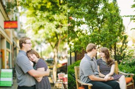 Holland, Michigan Engagement Session | Nicole Haley Photography