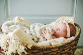 Newborn Photos | Ann Arbor Newborn Photography