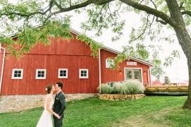 Zingerman's Cornman Farms Wedding | Nicole Haley Photography