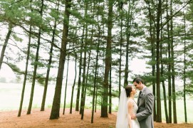 Oakhurst Country Club Wedding Photography | Nicole Haley Photography