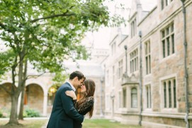 Ann Arbor Engagement Photography | Nicole Haley Photography
