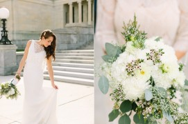 Babeville Wedding, Buffalo NY | Nicole Haley Photography