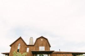 Rustic Backyard Wedding in Michigan | Nicole Haley Photography