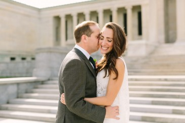 Michigan Wedding Photography by Nicole Haley