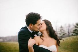 Ann Arbor Wedding Photography at The Polo Fields | Nicole Haley Photography