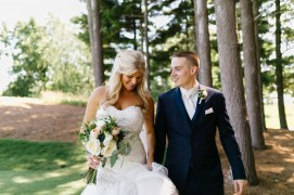 Oakhurst Country Club Wedding Photography by Nicole Haley Photography