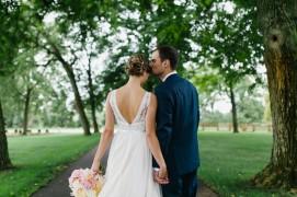 Zingerman's Cornman Farms Wedding Photography by Nicole Haley