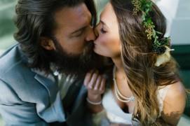 Zingerman's Cornman Farms wedding photography