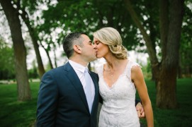 Cornman Farms Wedding by Nicole Haley Photography