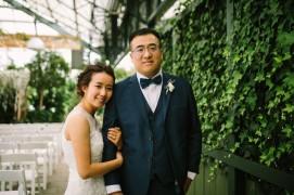 Planterra Wedding Photography by Nicole Haley Photography