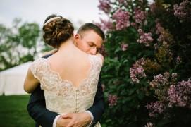 Cobblestone Farm Wedding Photography by Nicole Haley Photography