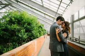 Matthaei Botanical Garden Wedding by Nicole Haley Photography