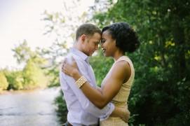 Ann Arbor engagement photography | Nicole Haley Photography