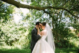 Frutig Farms The Valley Wedding by Nicole Haley Photography