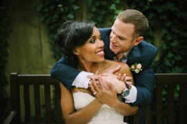 Inn at St. John's Wedding by Michigan Wedding Photographer Nicole Haley Photography