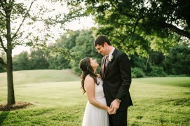 Meadow Brook Hall and Gardens wedding by Michigan wedding photographer, Nicole Haley Photography