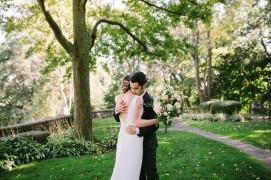 Pine Knob Mansion wedding photography by Michigan wedding photographer, Nicole Haley Photography.